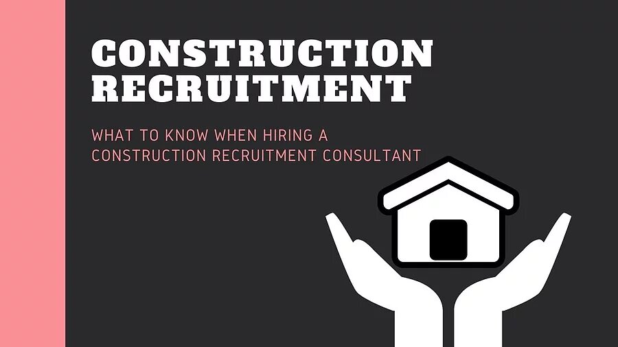 Construction Recruitment